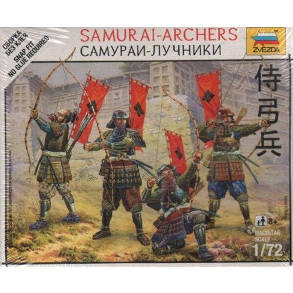 Samurai-archers