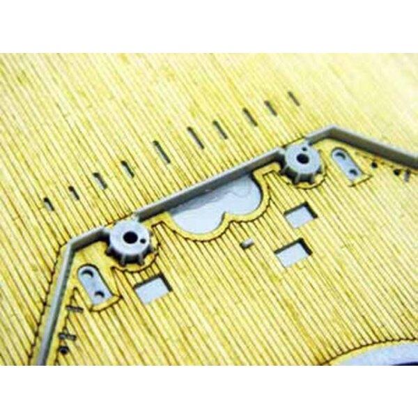Yamato Deck Sheet