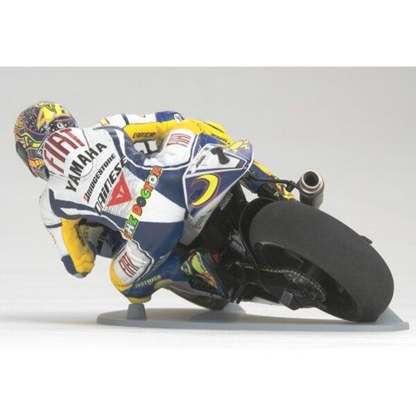 Valentino Rossi Rider Figure