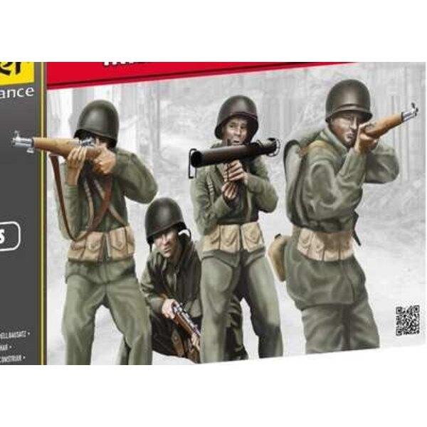 U.S. Infantry Kit