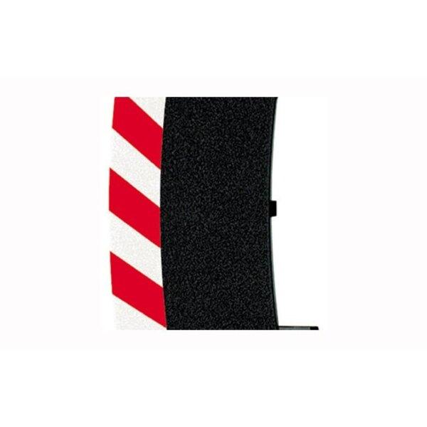 Bordes exteriores de las curvas 2/30 ( 6 piezas )