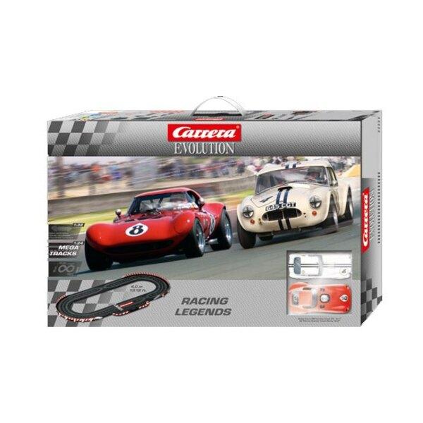 Circuito Evolution Racing Legends