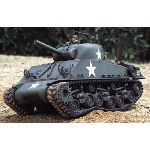 M4 Sherman 105mm Obús