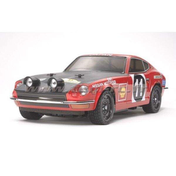 Datsun 240Z Rally TT01E