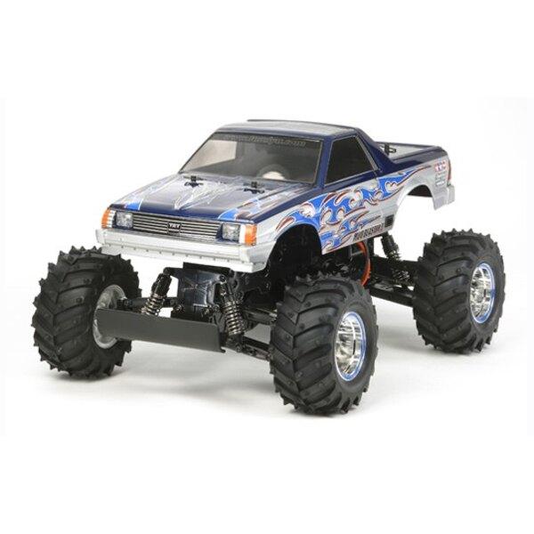 Mud Blaster II WT01