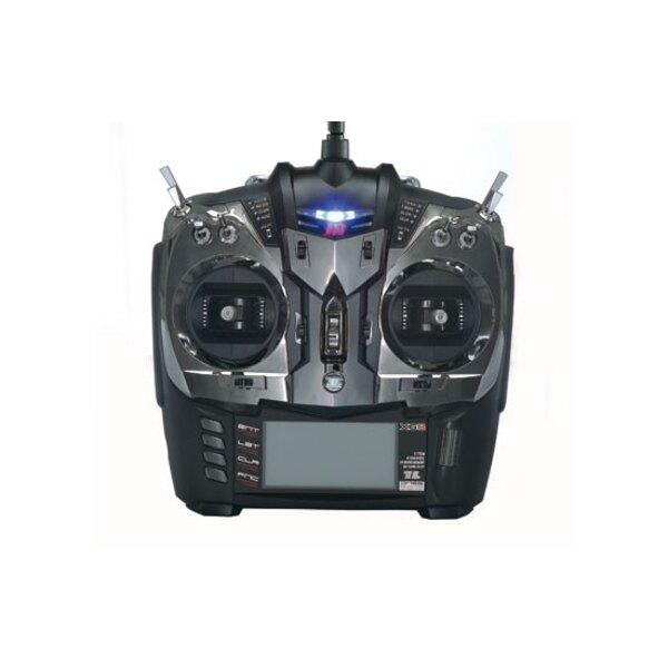 Radio XG8 modo2