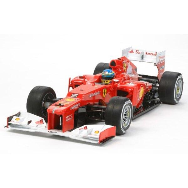 F2012 Ferrari F104