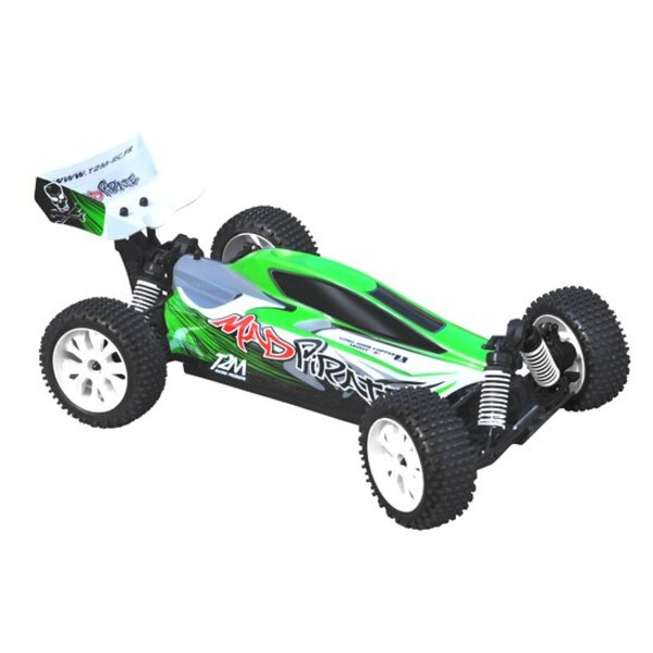 Mad Pirate Brushless