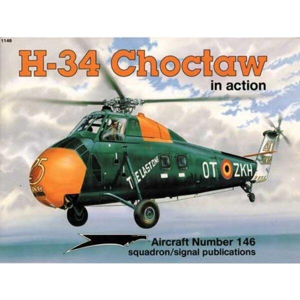 Libro H- 34 CHOCTAW EN ACCIÓN