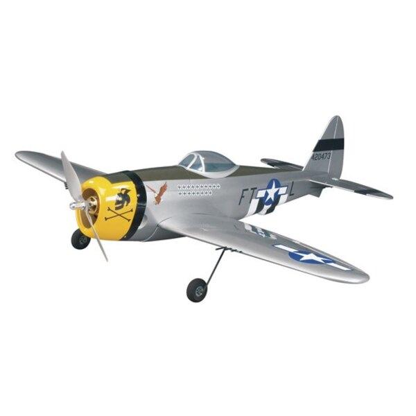 P-47 THUNDERBOLT GP/EP ARF