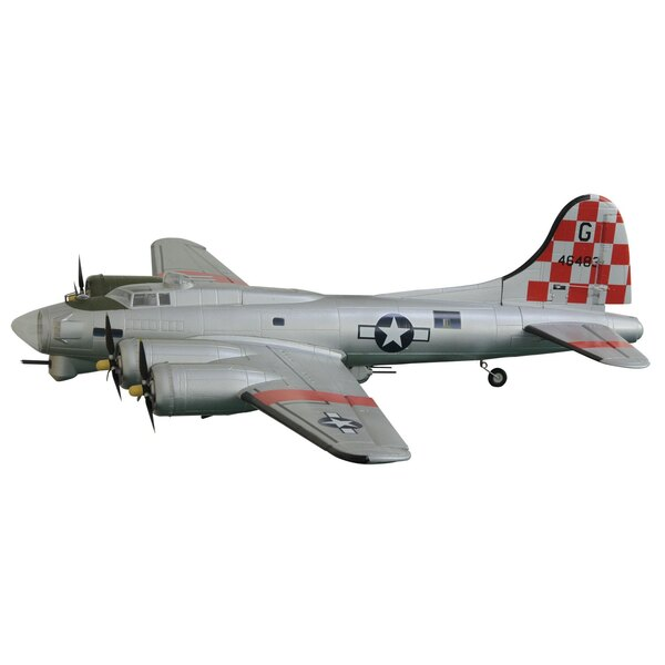 B- 17 Flying Fortress EP ARF