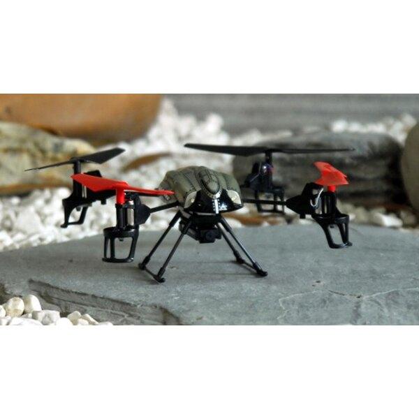 Drone Mini Quad modo de cámara 1