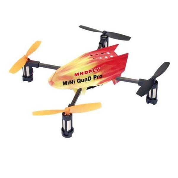 Drone MiNi Quad modo RTF Pro 1
