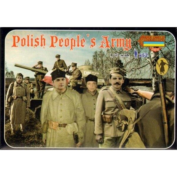 Polaco Pueblos ArmyWWII