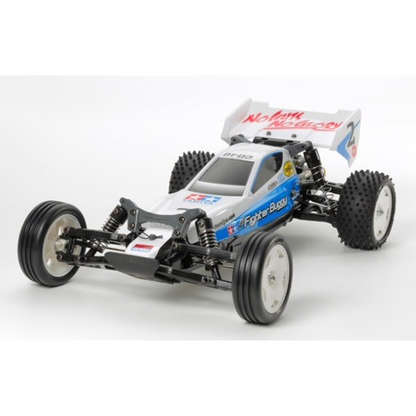 Neo combate Buggy DT03