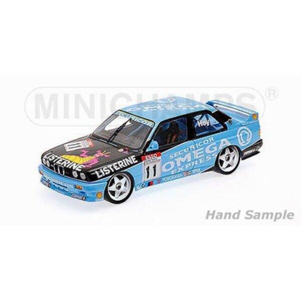 BMW M3 ( E30) 1991 BTCC