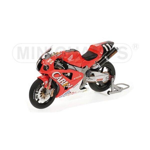 Honda VTR 1000 Rossi