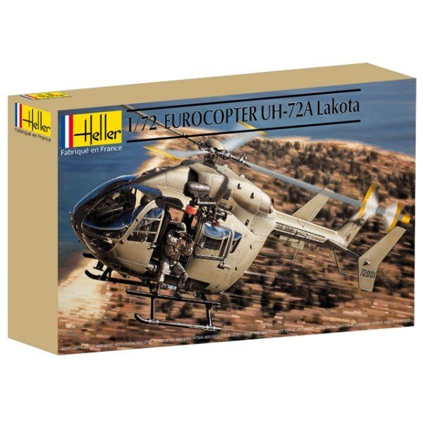 Eurocopter UH-145 1:72