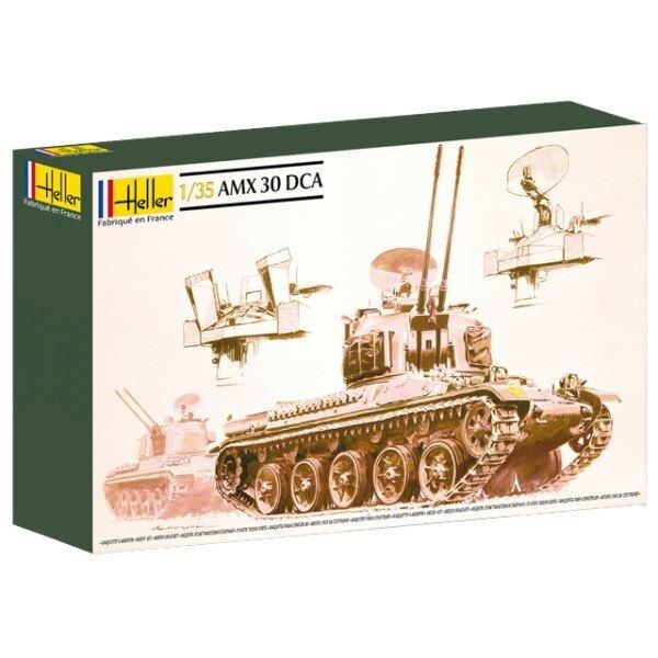 AMX 30 Dca 1:35