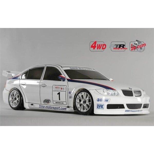 BMW 320si 4wd RTR