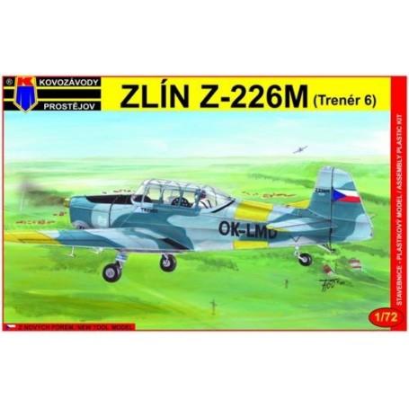 Z-226m Zlin Trener 6