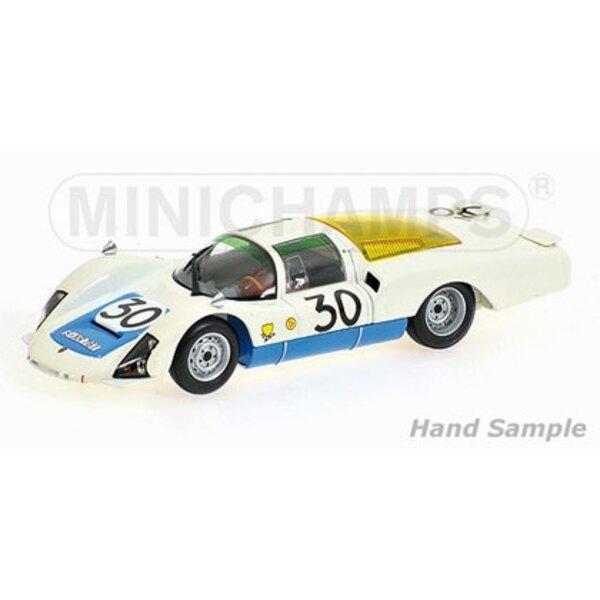 Porsche 906LE 1966
