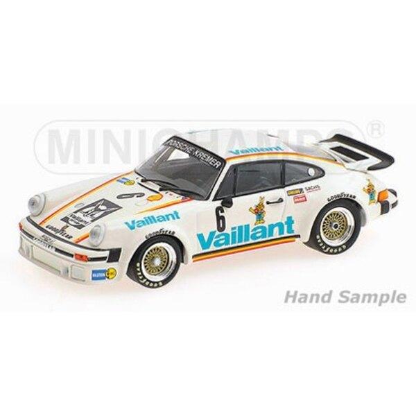 Porsche 934 Vaillant