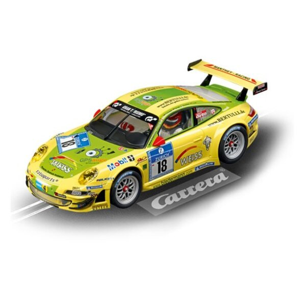 Porshce GT3 RSR