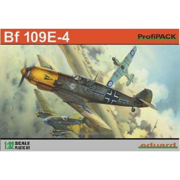 Messerschmitt Bf 109E-4 PROFIpack
