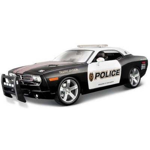 fuente Dodge Challenger