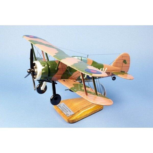 Gloster Gladiador MK.I
