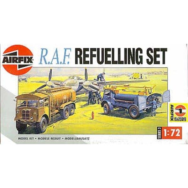 RAF Refuelling Set
