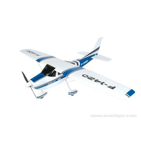 CESSNA 182 F-1420 2.4G RTF