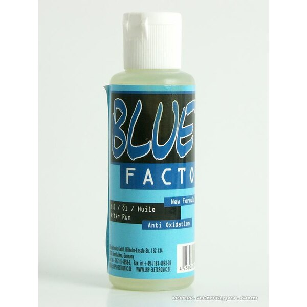 RUN AFTER 60ML ACEITE DEL MOTOR