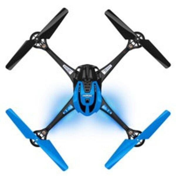 Drone LATRAX ALIAS Quadricopter de