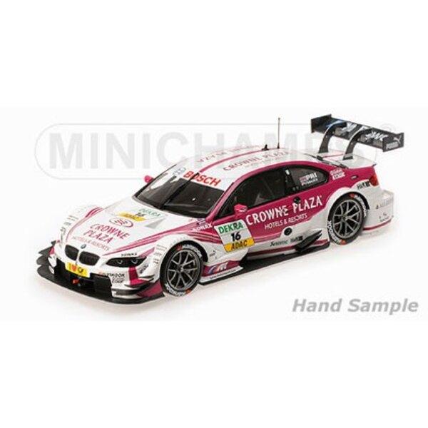 BMW M3 DTM 2013 Priaulx