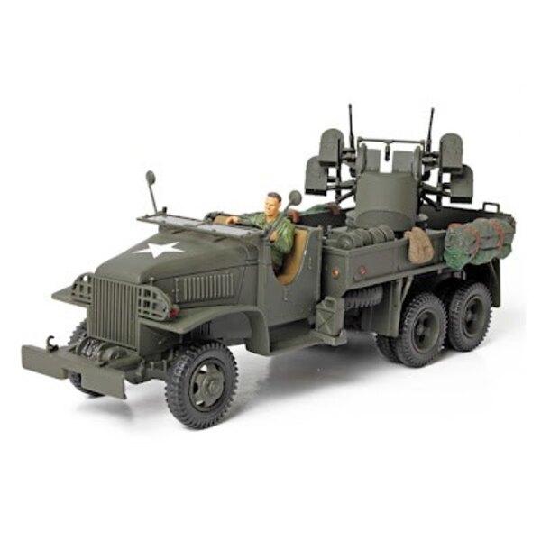 GMC.2,5 Ton Camión de Carga