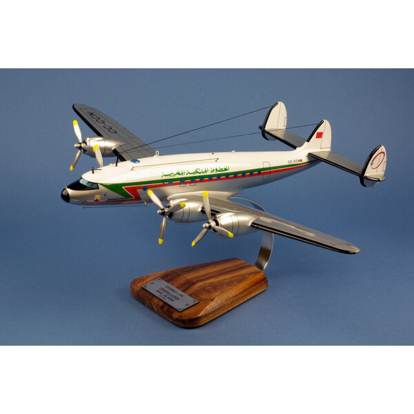 Lockheed L-749 Constellation Royal Air Maroc