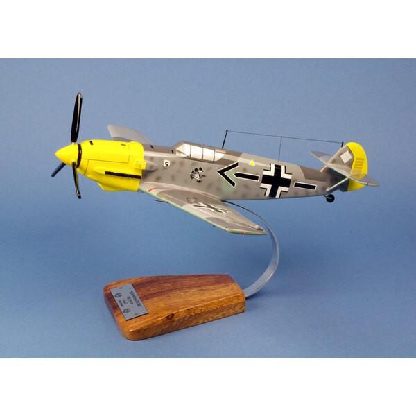 Messerschmitt Bf.109E-4 Emil Adolf Galland