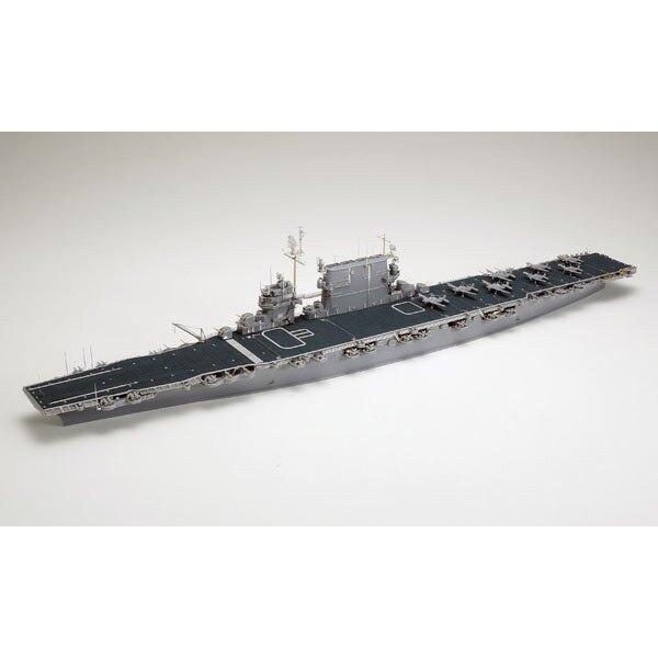 Saratoga CV-3 + detalles Pontos