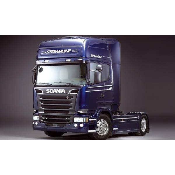 Scania R730 4x2 Streamline