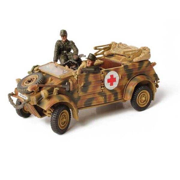 Kübelwagen Tipo 82