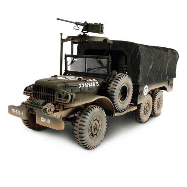 Estados Unidos 1,5 Ton Camión de Carga 6X6