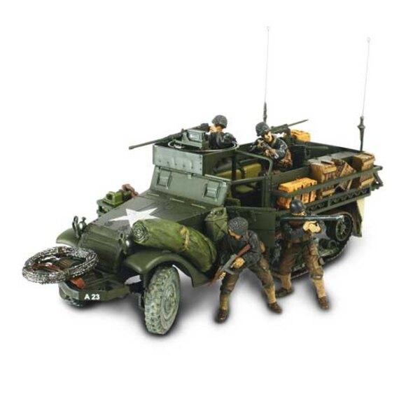 EEUU M3A1 mitad Track