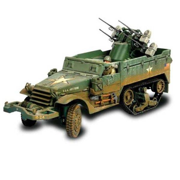EE.UU. M16 Motor del carro