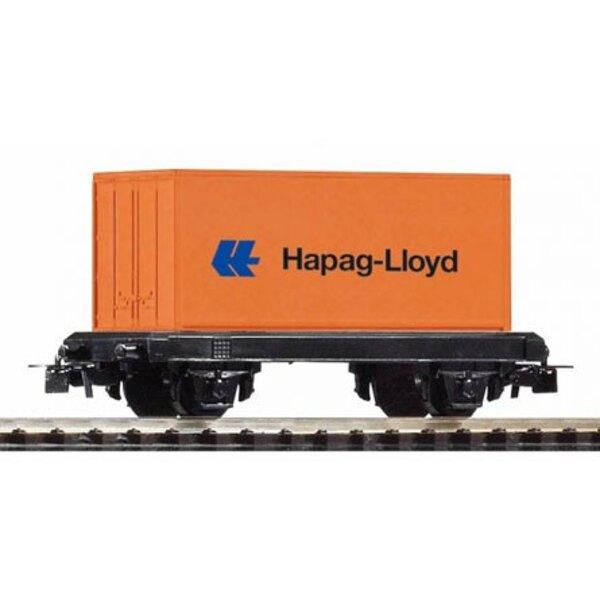 CONTENEDOR Wagon Train MI