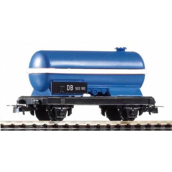 Wagon Train MI TANQUE