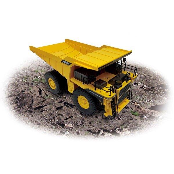 Camión de Minería - PREMIUM