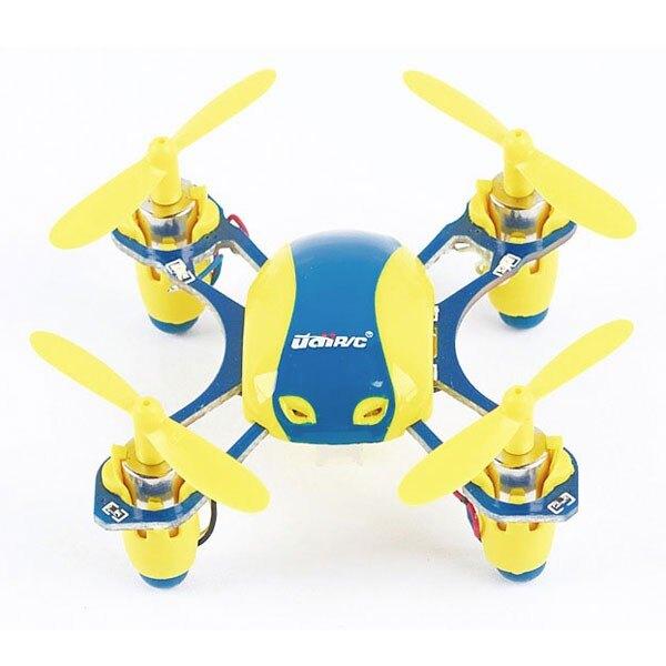 Quadricopter de 4 CANAL 6 EJES U840 MINI UFO