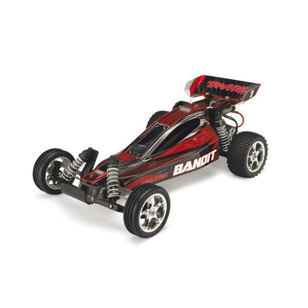 TRAXXAS X24054-1 - buggy rc -